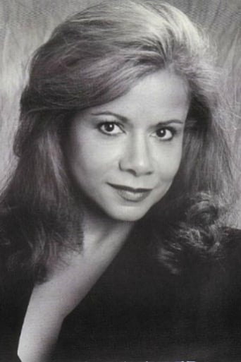 Image of Maria Melendez