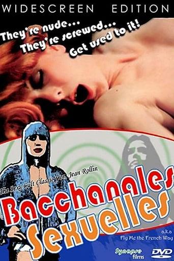 'Bacchanales Sexuelles (1974)