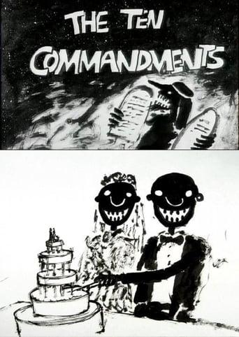 Watch The Ten Commandments 1994 full online free