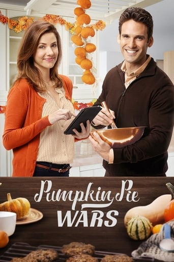 Pumpkin Pie Wars