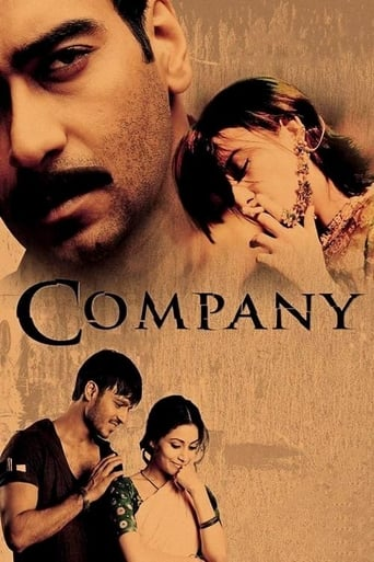 Poster of Company