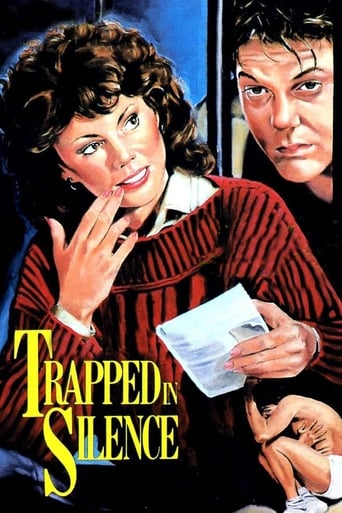Poster of Trapped In Silence