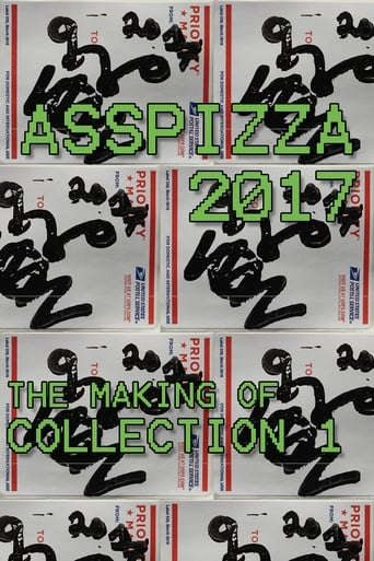 ASSPIZZA 2017: The Making of Collection 1 / ASSPIZZA 2017: The Making of Collection 1