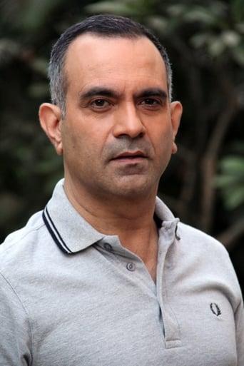 Image of Manish Chaudhary