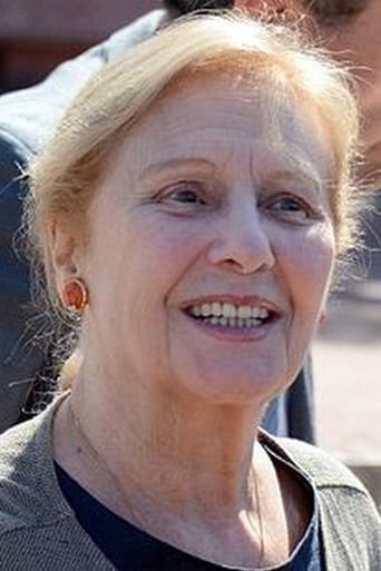 Image of Giulia Lazzarini