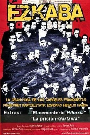 Ezkaba. La gran fuga de las cárceles franquistas