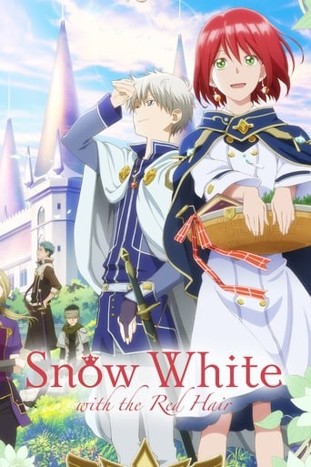 Poster of Snow White with the Red Hair