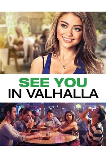 Poster of See You In Valhalla