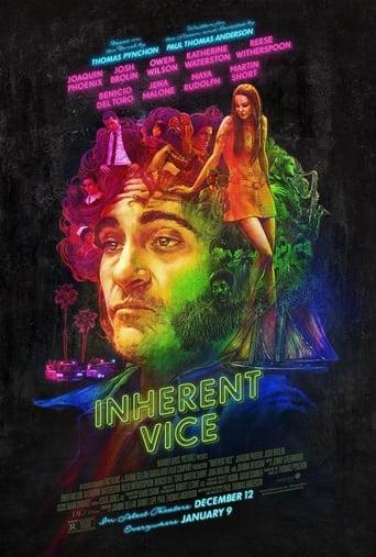 Inherent Vice image