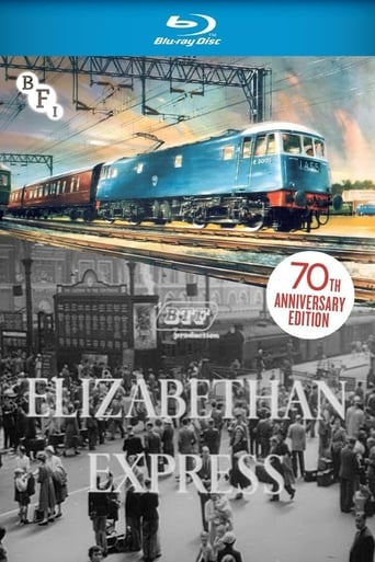 Poster of Elizabethan Express