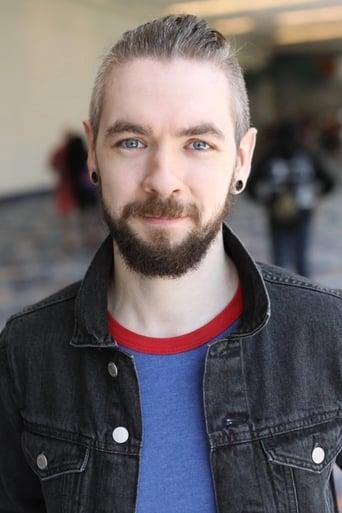 Image of Seán William McLoughlin