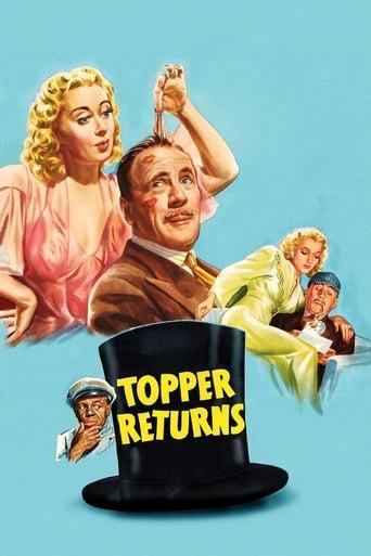Poster of Topper Returns