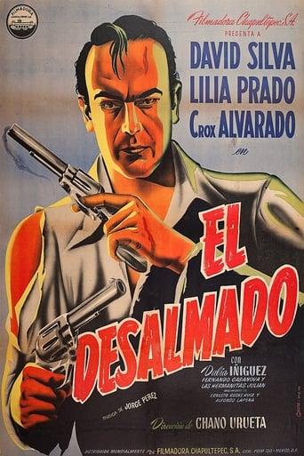 Watch El desalmado Online Free Putlocker