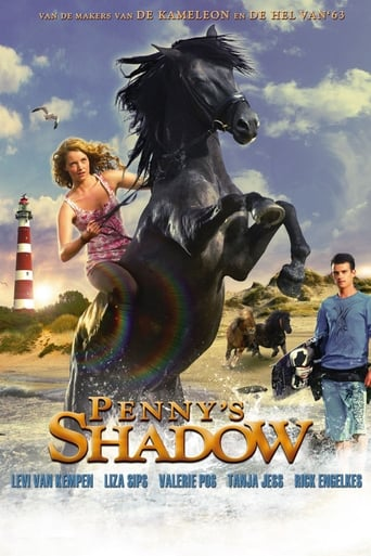 voir film Shadow & moi  (Penny's Shadow) streaming vf