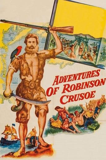 'Robinson Crusoe (1954)