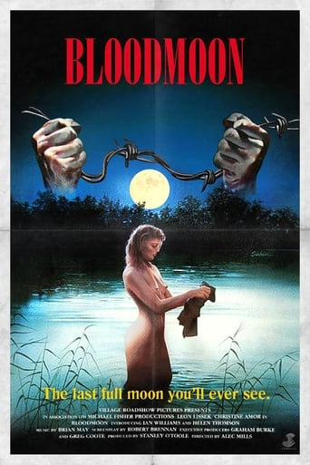 Poster of Bloodmoon