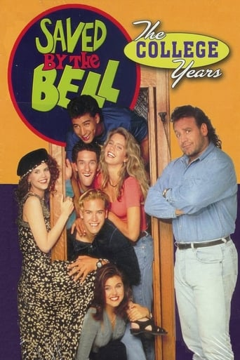 Watch Saved by the Bell: The College Years Free Online Solarmovies