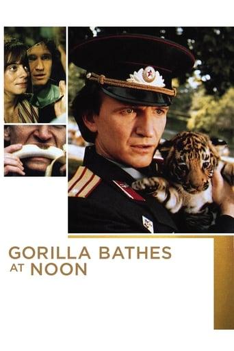 Watch Gorilla Bathes at Noon Free Online Solarmovies
