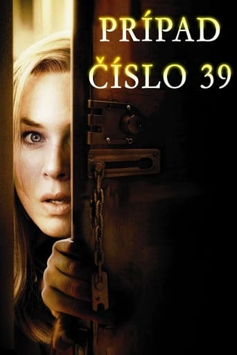 Prípad číslo 39