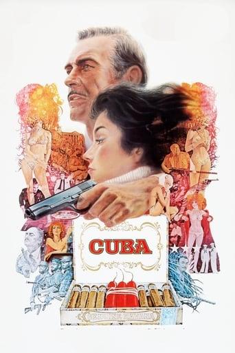 Poster of Cuba