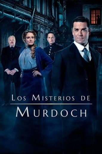 Poster of Los misterios de Murdoch