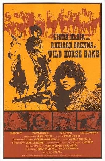 Poster of Wild Horse Hank