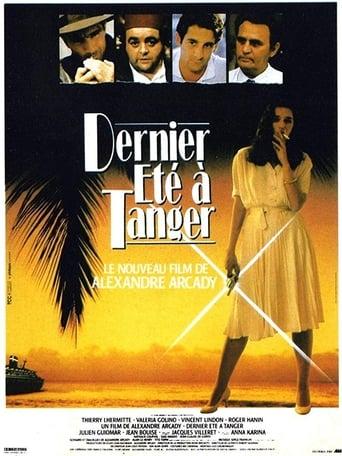 Watch Last Summer in Tangiers 1987 full online free
