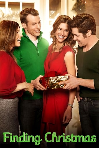 Poster of Finding Christmas