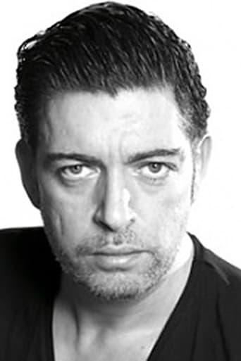 Image of Karl Shiels