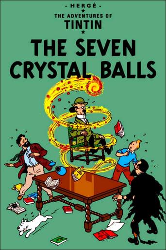 Film online Les aventures de Tintin 11: Les sept boules de cristal Filme5.net