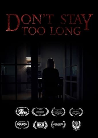 Watch Don't Stay Too Long Free Movie Online