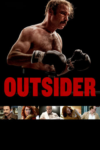 Poster of Outsider