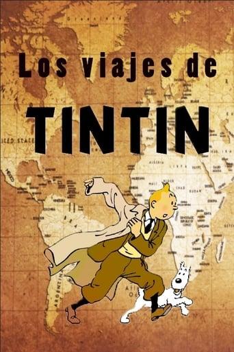 Los Viajes de Tintín