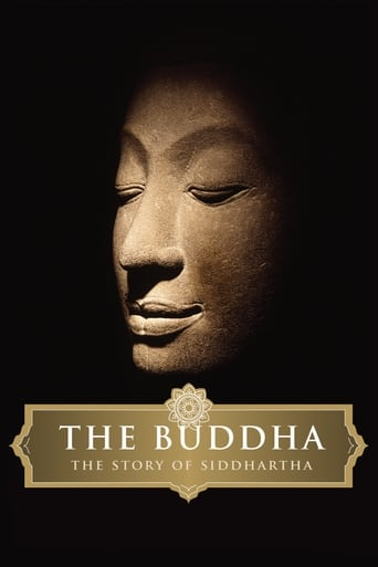 Poster of The Buddha