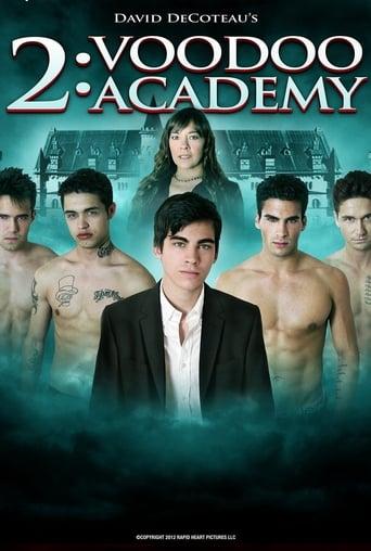 Poster of 2: Voodoo Academy