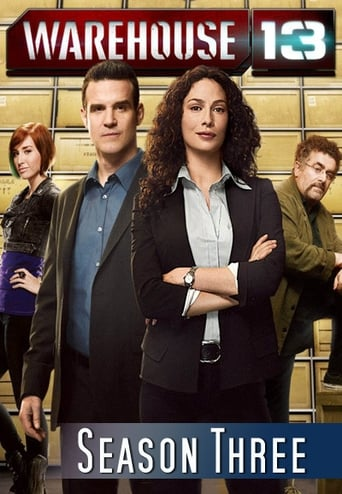Warehouse 13 S03E06