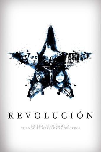Poster of Revolución