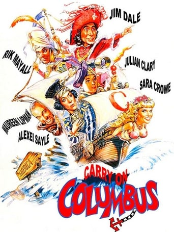 Watch Carry On Columbus Online Free Movie Now