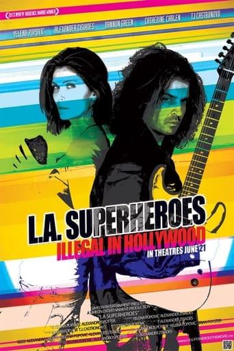 L.A. Superheroes