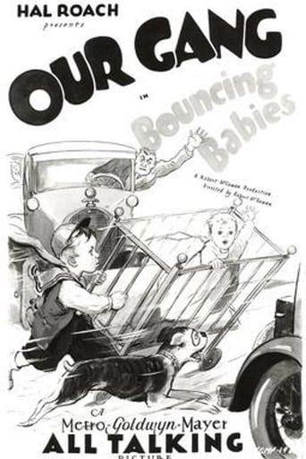 Poster of Bouncing Babies