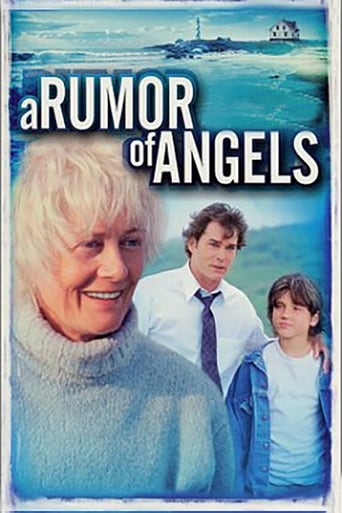 Poster of A Rumor of Angels