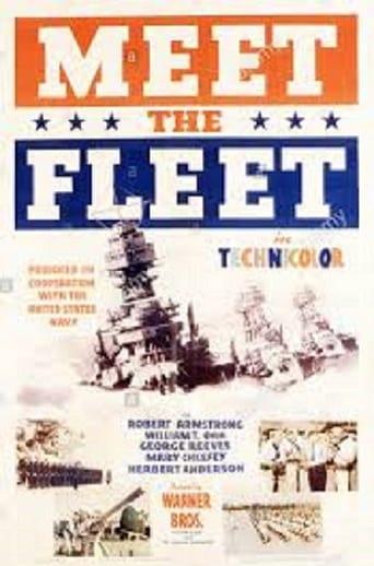 Poster of Meet the Fleet