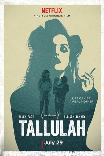 Poster of Tallulah