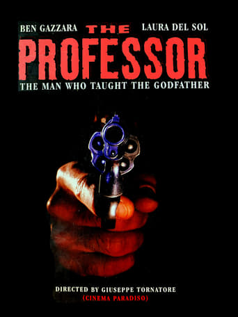 Poster of The Professor