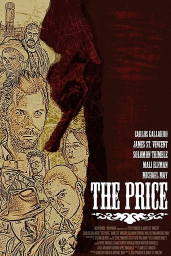 Poster of The Price