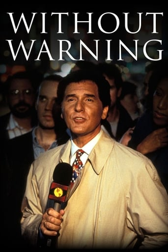 Poster of Without Warning