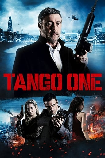 Download Legenda de Tango One (2018)