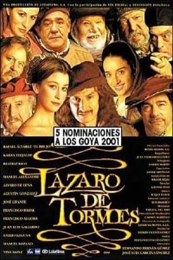 Watch Lázaro de Tormes Online Free Putlockers