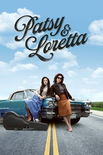 Patsy & Loretta Poster