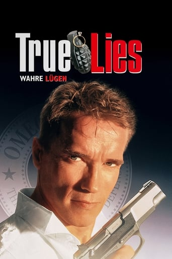 True Lies - Wahre Lügen